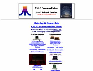 myatari.com screenshot