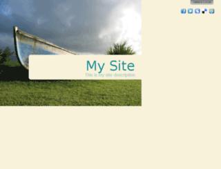 mybadfriend.com screenshot