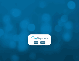 mybayshore.ca screenshot