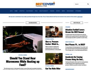 mybest.bestcovery.com screenshot