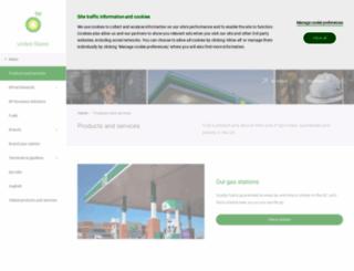 mybpstation.com screenshot
