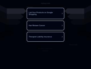 mybsy.com screenshot