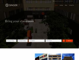 mybttc.com screenshot