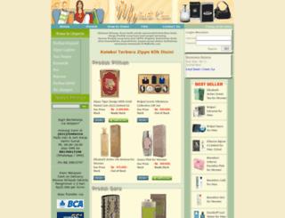 mybutik.com screenshot