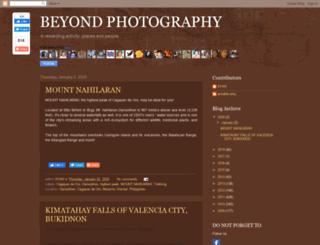 mycameratrip.blogspot.ca screenshot