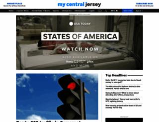 mycentraljersey.com screenshot