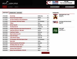 mychiptime.com screenshot