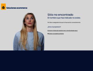 mycomandia.com screenshot