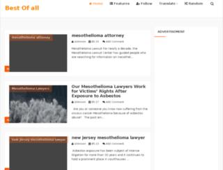 mycordex.com screenshot