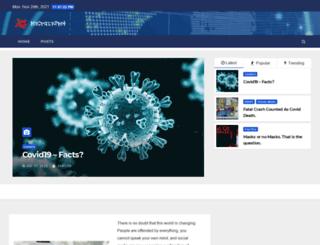mycrazyspot.com screenshot