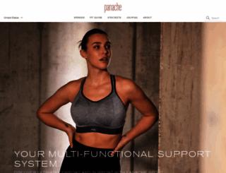mycurvesandme.com screenshot