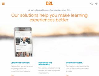 myd2l.com screenshot