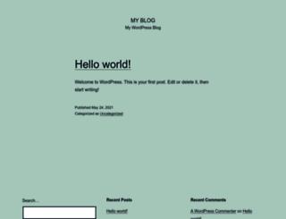 mydailynewstand.com screenshot