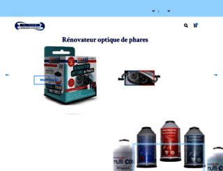 mydistrib.fr screenshot