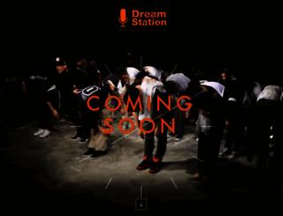 mydreamstation.com screenshot