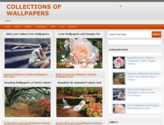 mydreamwallpapers.blogspot.in screenshot