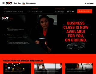 mydriver.com screenshot