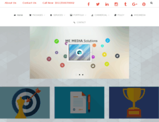 myegmedia.com screenshot