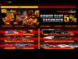 myeventapps.com screenshot