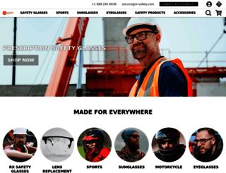 myeyewear2go.com screenshot