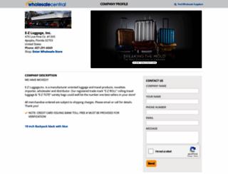 myezroll.com screenshot