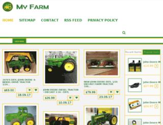 myfarmhd.com screenshot