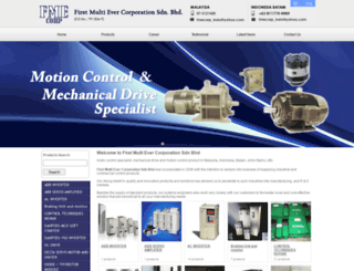myfmecorp.com screenshot