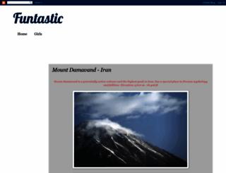 myfunjournal.blogspot.fr screenshot
