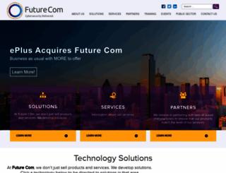 myfuturecom.com screenshot