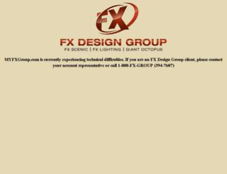 myfxgroup.com screenshot