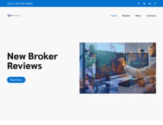 myfxreview.com screenshot