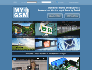 mygsm.co.za screenshot
