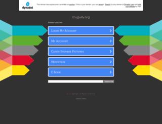 mygully.org screenshot