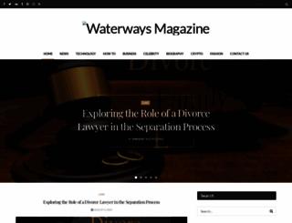myhotcomments.com screenshot
