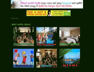 myhotelsdeal.info screenshot