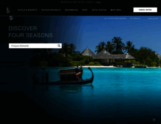 myhr.aureasibuyan.fourseasons.com screenshot