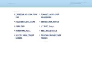 myile.com screenshot