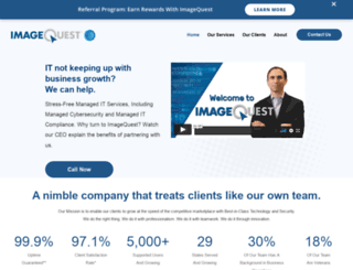 myimagequest.com screenshot