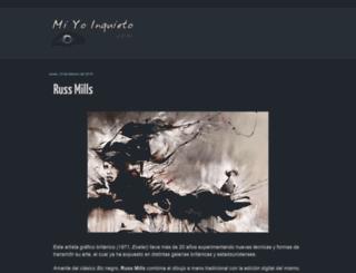 myinquieto.blogspot.com.es screenshot