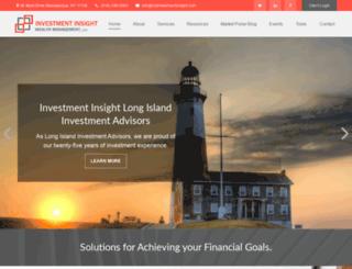 myinvestmentinsight.com screenshot