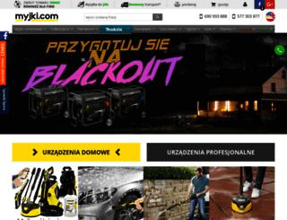 myjki.com screenshot