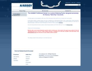 mykassoy.com screenshot