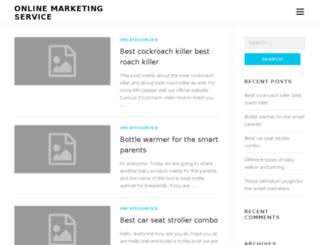 mykitchentoolset.com screenshot