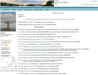 mylab.wmsite.ru screenshot