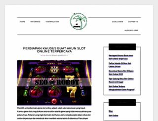 mylatinovoice.com screenshot