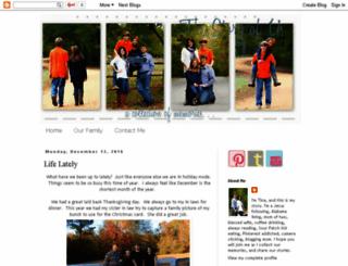 mylifedownhere.blogspot.com screenshot