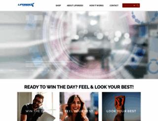 myliporidex.com screenshot