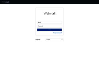mymail.radio.fm screenshot