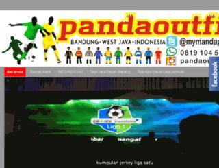 mymandapanda-online.blogspot.com screenshot