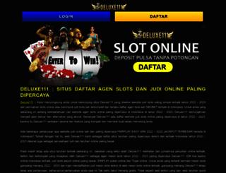 mymeanmagpie.com screenshot